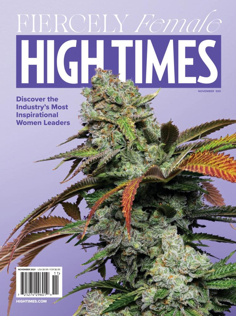 High Times - Subscription Subscriptions