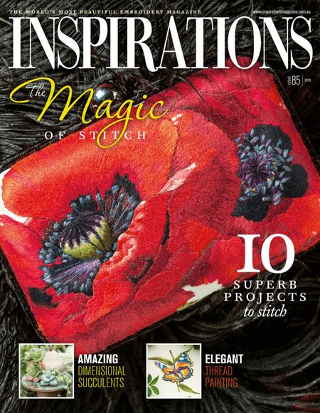 Buy Issue 85 - Inspirations