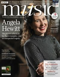 April 01, 2020 issue of BBC Music