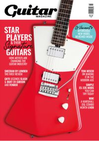 May 31, 2019 issue of The Guitar Magazine