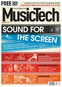 April 01, 2020 issue of Music Tech Magazine