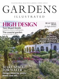 June 30, 2019 issue of Gardens Illustrated Magazine