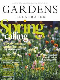 April 01, 2020 issue of Gardens Illustrated Magazine