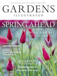 February 28, 2019 issue of Gardens Illustrated Magazine