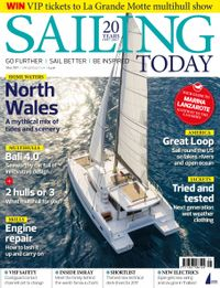 May 01, 2017 issue of Sailing Today