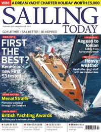 February 01, 2020 issue of Sailing Today