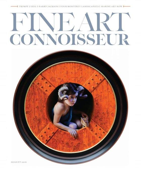 Fine Art Connoisseur