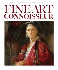 July 01, 2020 issue of Fine Art Connoisseur