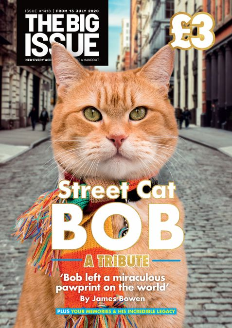 The Big Issue