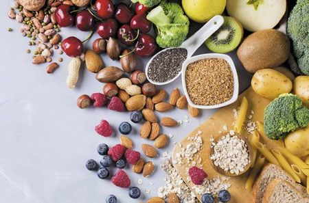 Antioxidants – more than just hype?