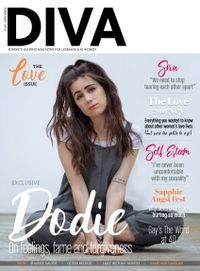 January 31, 2019 issue of DIVA