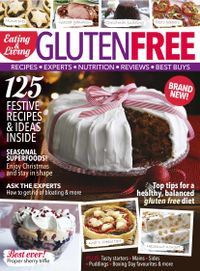 October 01, 2014 issue of Eating & Living Gluten Free