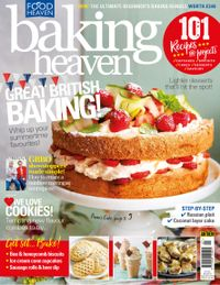 July 31, 2019 issue of Food Heaven