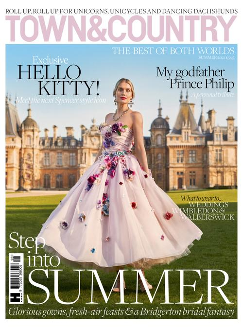 Town & Country UK