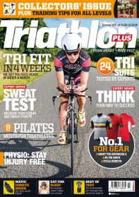 June 01, 2017 issue of Triathlon Plus
