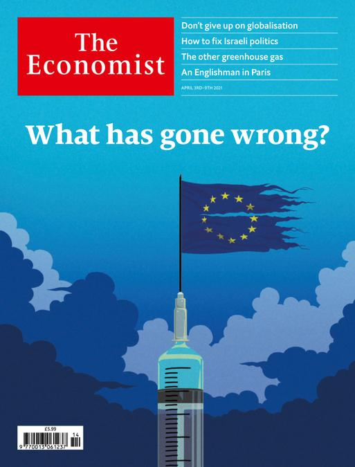 The Economist UK Edition