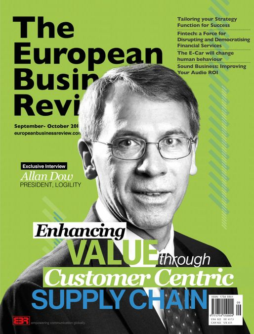 The European Business Review