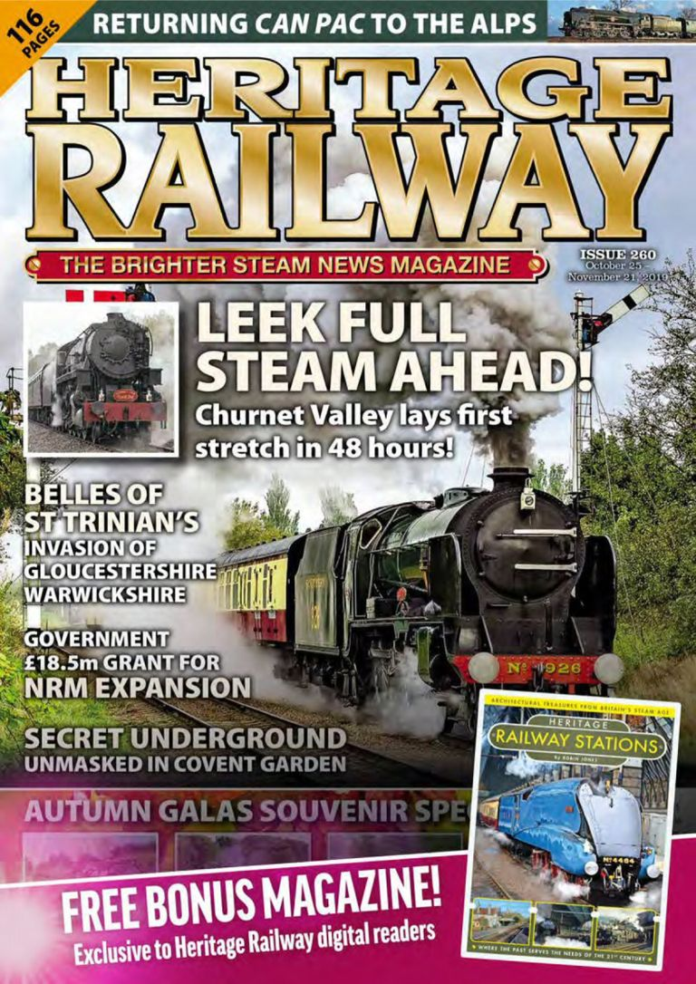 Issue 260