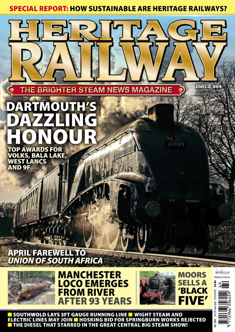 Issue 264