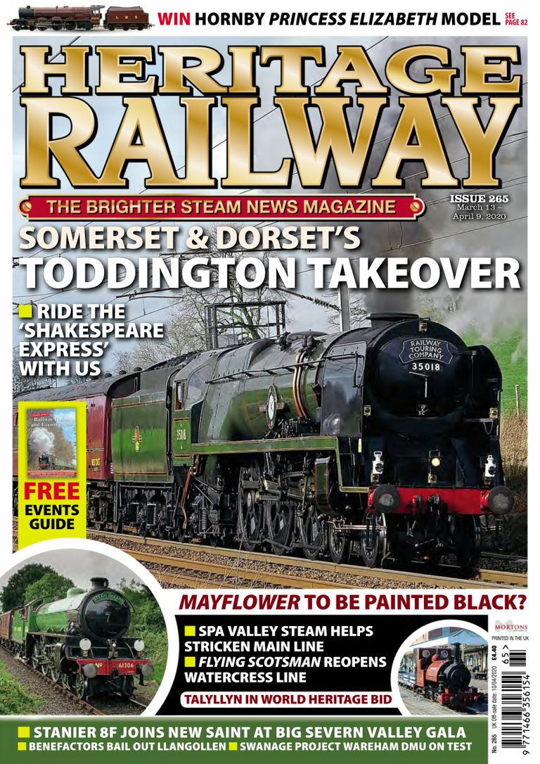 Issue 265