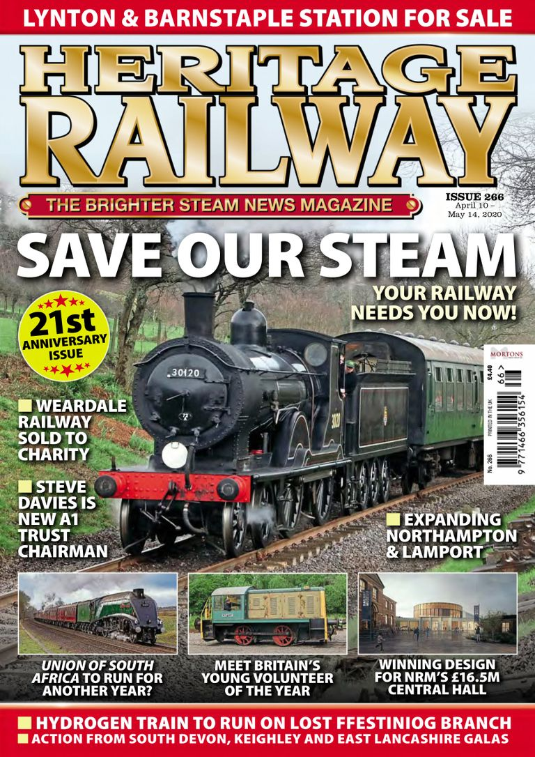 Issue 266