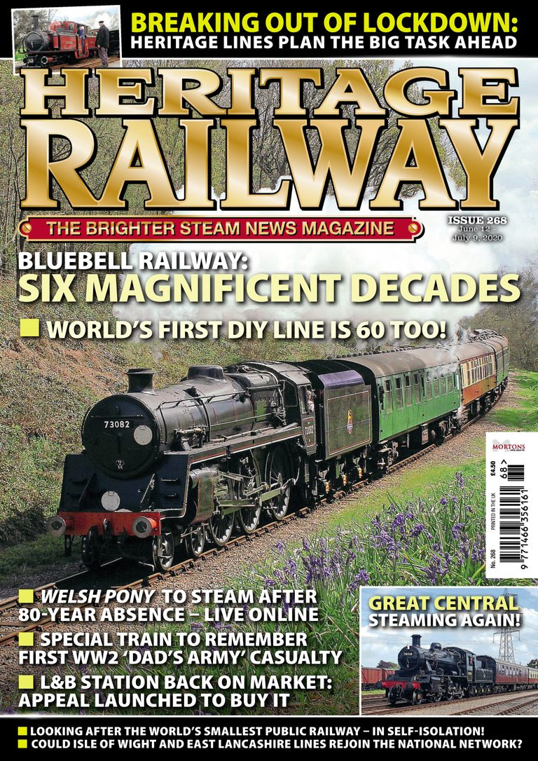 Issue 268