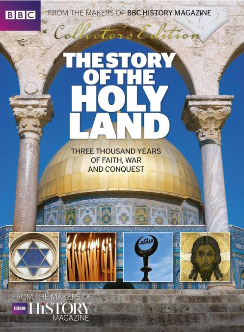The Story Of The Holyland