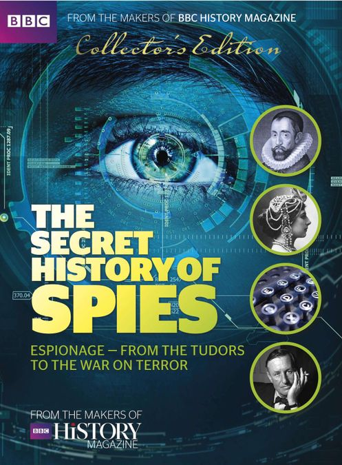 The Secret History of Spies