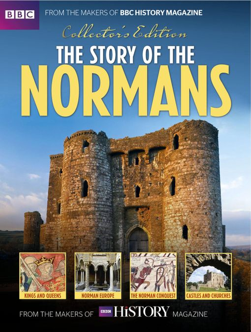 The Story of the Normans from BBC History Magazine