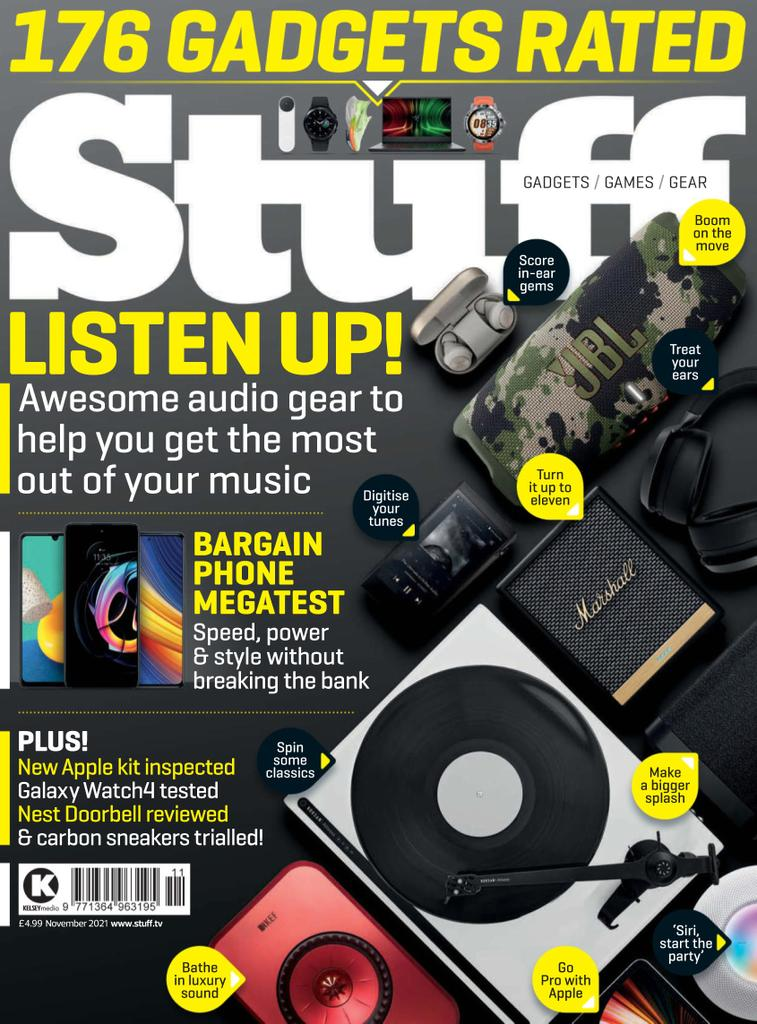 Stuff Digital Subscription