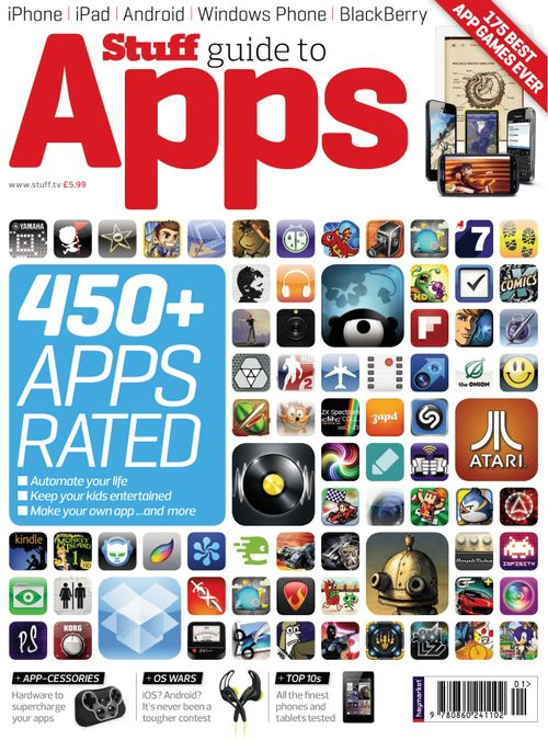 Stuff Guide to Apps