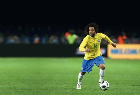 WORLD CUP 2018: DON'T MISS A KICK