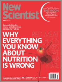 July 12, 2019 issue of New Scientist International Edition