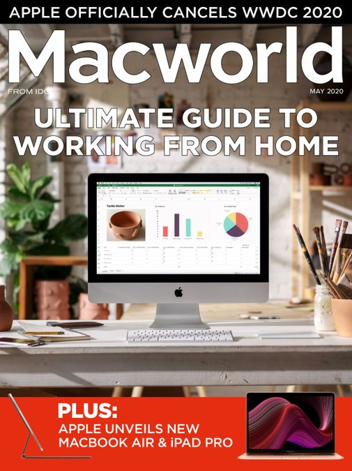 Macworld UK