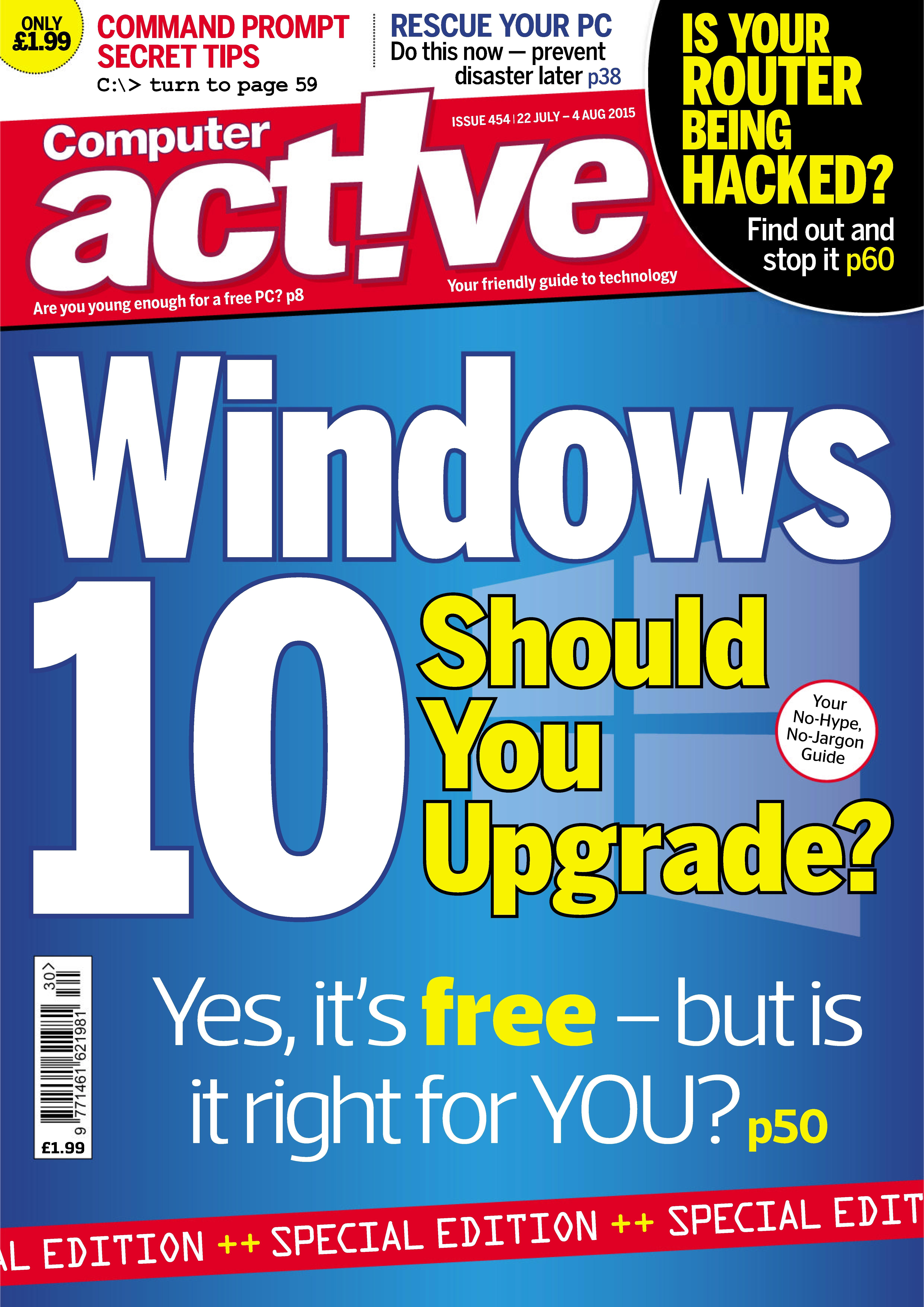Computeractive issue 420 dating