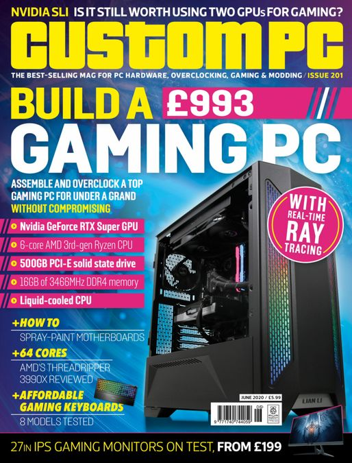 Custom PC UK