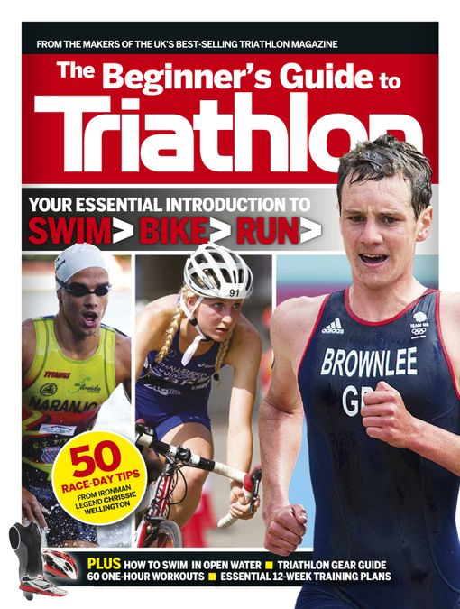 220 Triathlon presents the Beginner's Guide to Triathlon