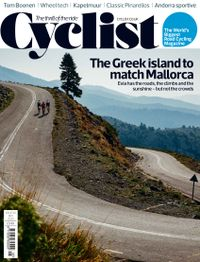 May 01, 2020 issue of Cyclist