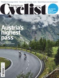 June 30, 2019 issue of Cyclist