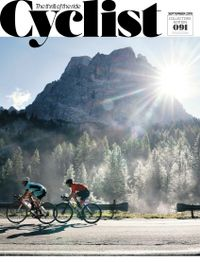 August 31, 2019 issue of Cyclist