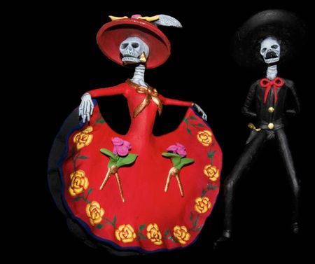 Revel in Mexico's Day of the Dead