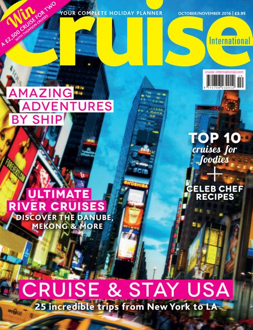Cruise International