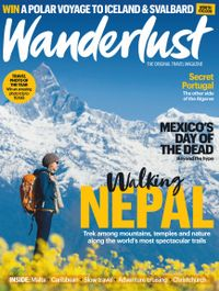 June 30, 2019 issue of Wanderlust