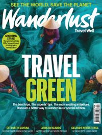 February 29, 2020 issue of Wanderlust