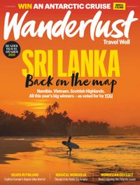 March 31, 2020 issue of Wanderlust