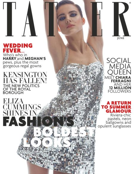 0407ad74f0f5 Buy June 2018 - Tatler UK