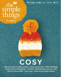 October 31, 2019 issue of The Simple Things