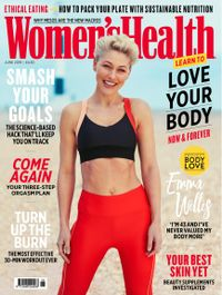 May 31, 2019 issue of Women's Health UK