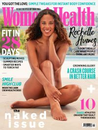 August 31, 2019 issue of Women's Health UK