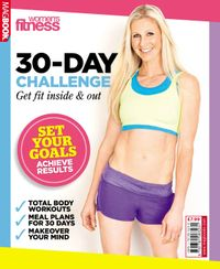 December 01, 2014 issue of Women's Fitness 30 Day Challenge